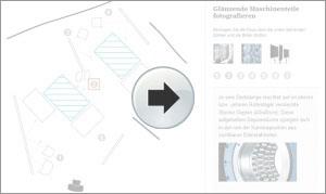 """Infografik """"Glänzende Maschinenteile fotografieren"""""""