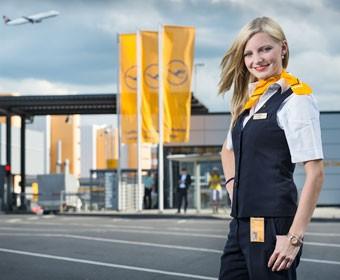 Lufthansa Cargo Frankfurt. Foto © Dietrich Hackenberg