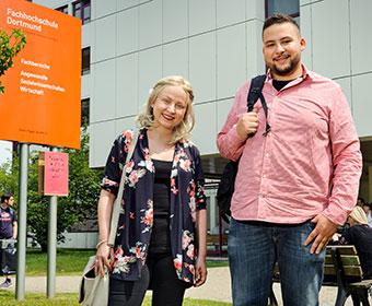 Bundesweit einmaliger Studiengang in Dortmund zur Ausbildung von studentischen Integrationshelfern