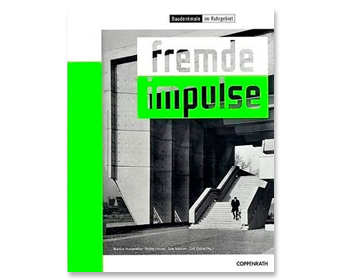 Buch Fremde Impulse