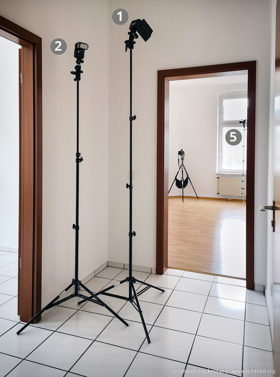 Schön Bilder Beleuchten Bilder Von Wohndesign Stil